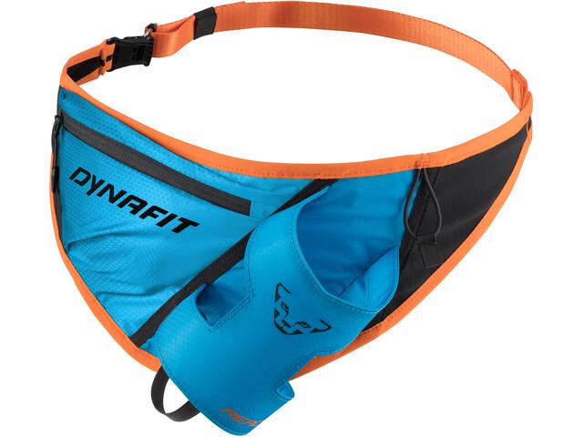 Dynafit React 600 2.0 Hoftetaske, methyl blue/orange